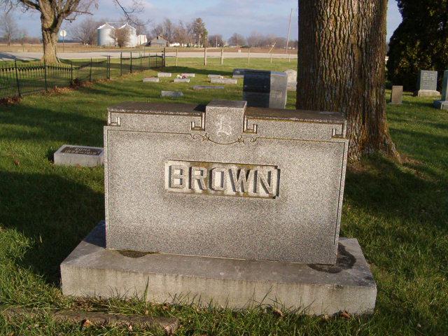 Edna Brown