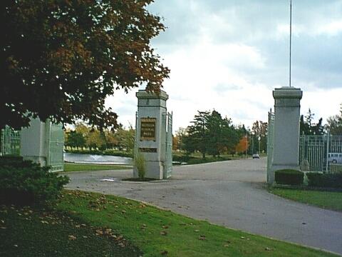 Michigan Memorial Park