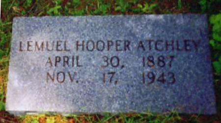 Hooper Atchley