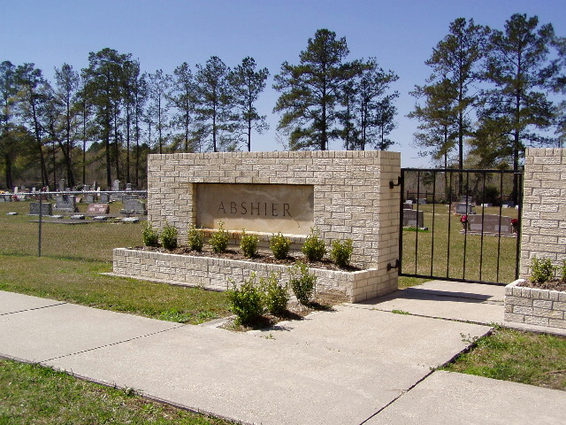 Abshier Cemetery