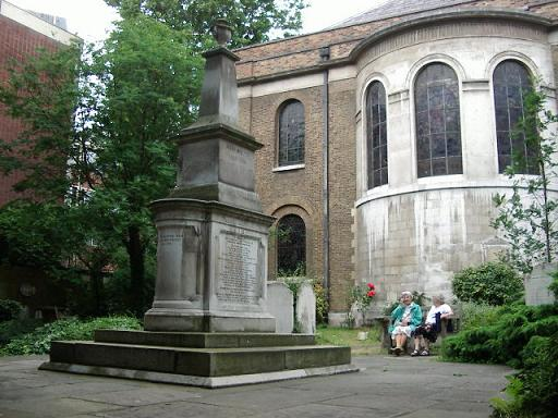 Wesleys Chapel