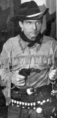 Johnny Carpenter