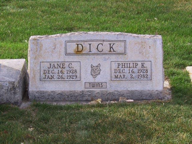 Jane Charlotte Dick