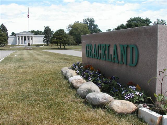 Graceland Memorial Park and Mausoleum