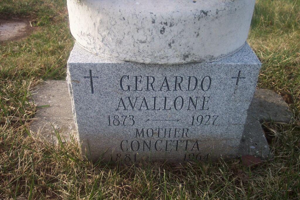 Gerardo Avallone