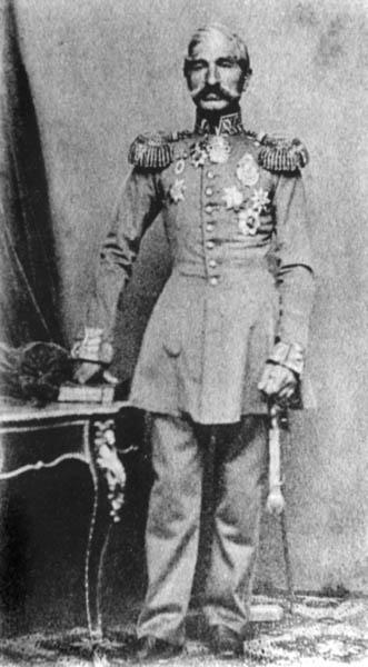 Aleksandar Karadjordjevic, I