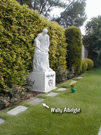 Wally Albright