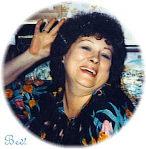 Beverly Ruth <i>Gambell</i> Sanday