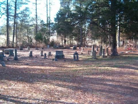 Chandler Cemetery