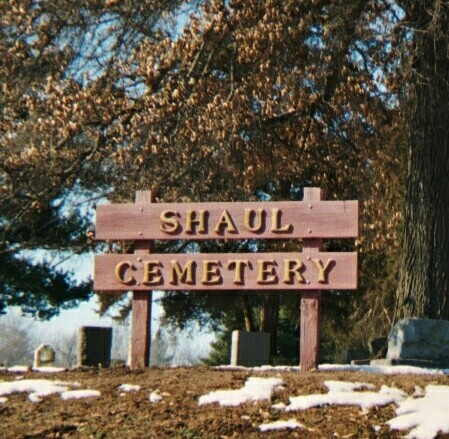Shaul Cemetery