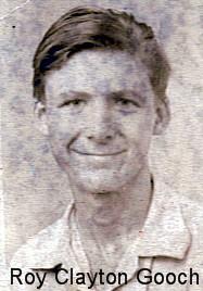 Roy Clayton Gooch