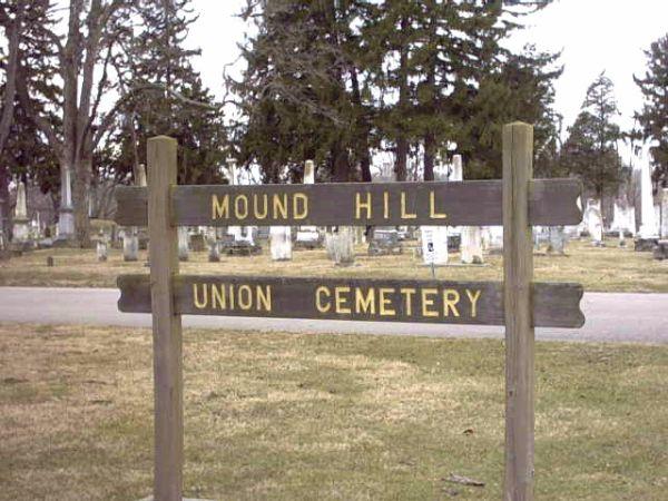 Mound Hill Cemetery