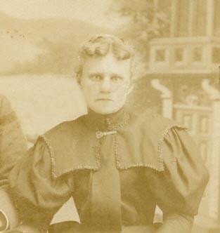 Sophia Ruth <i>Bussing</i> Henry