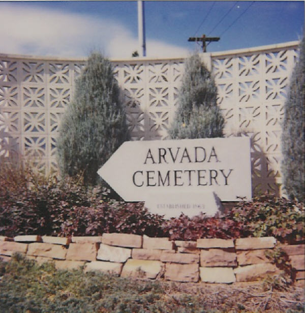 Arvada Cemetery