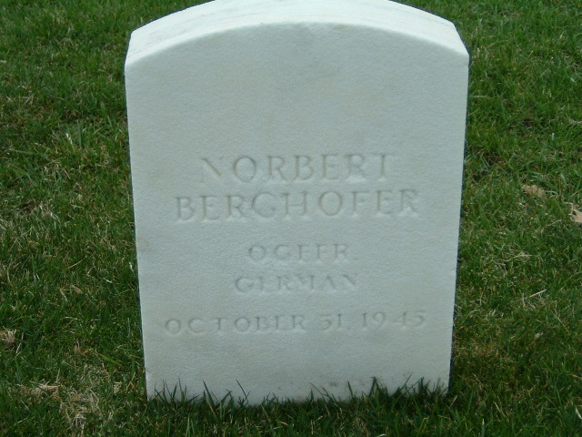 Norbert Berghofer