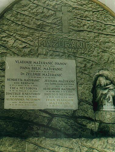 Ivan Mazuranic