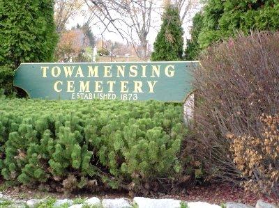 Towamensing Cemetery