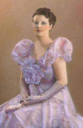 Vesta Virginia <i>Ratliff</i> Bowman
