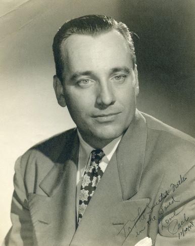 Paul William Jerome