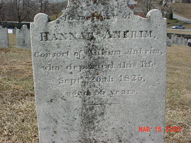 Hannah Ankrim