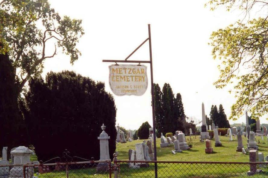 Metzgar Cemetery