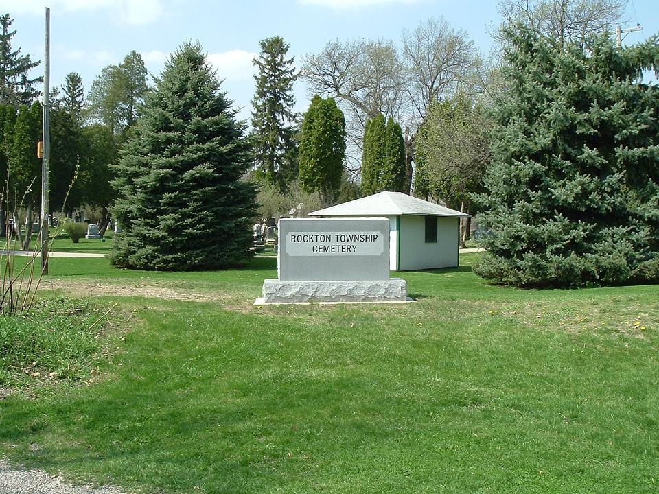 Rockton Township Cemetery