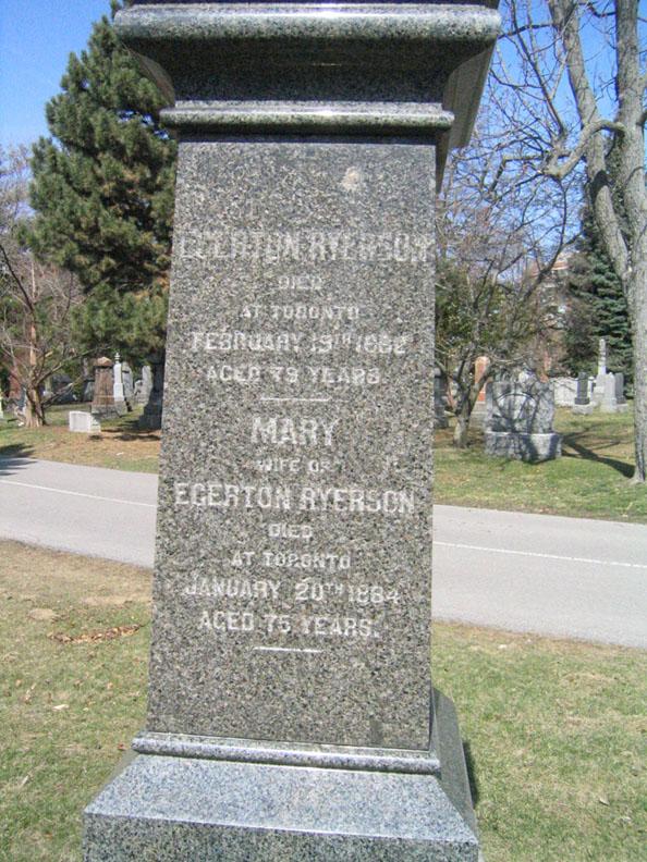Mary Ryerson