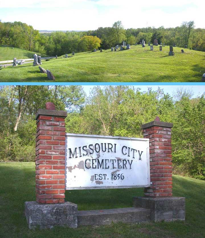 Missouri City Cemetery