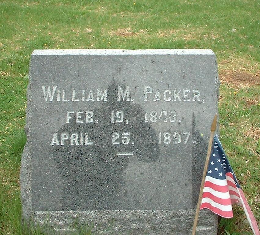 William M. Packer