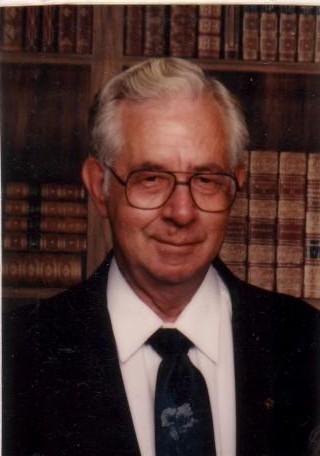 Rev Charles Denton Chaney
