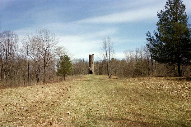 Brockport Rural Cemetery