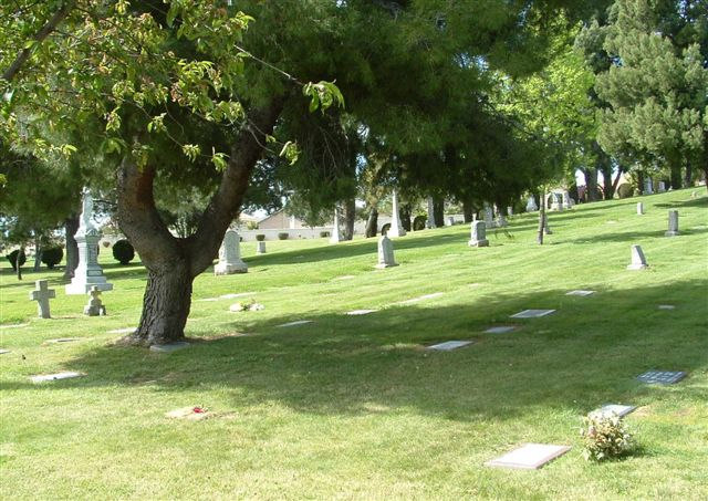 Temecula Cemetery