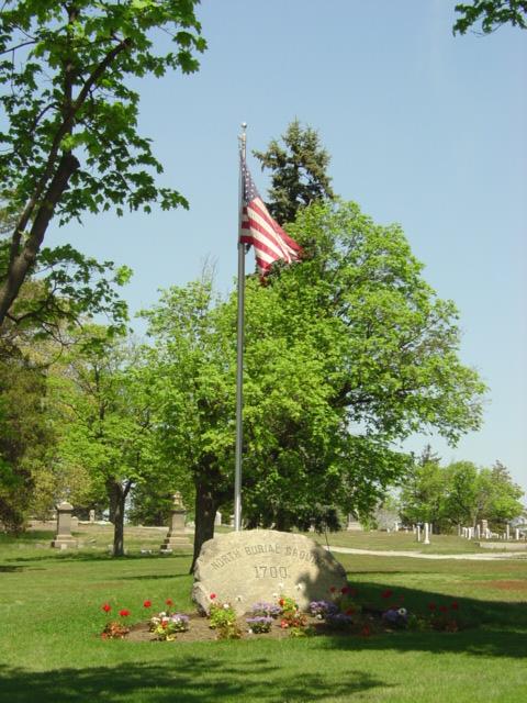North Burial Ground