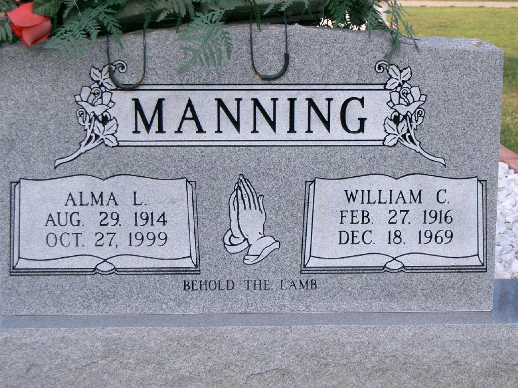 William Chester Manning