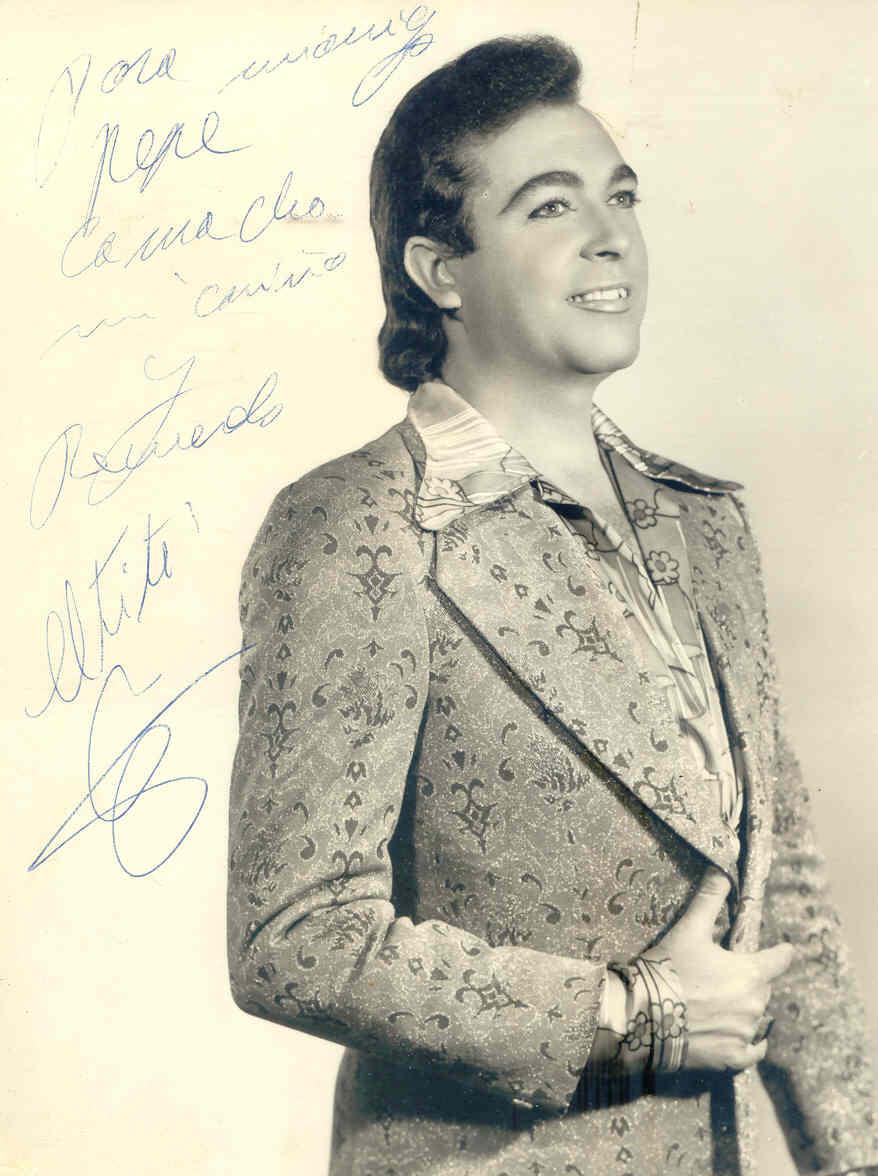 Rafael El Titi Conde