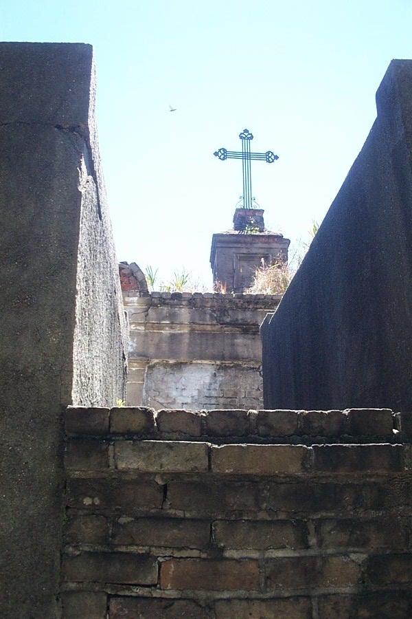 Saint Louis Cemetery Number 2