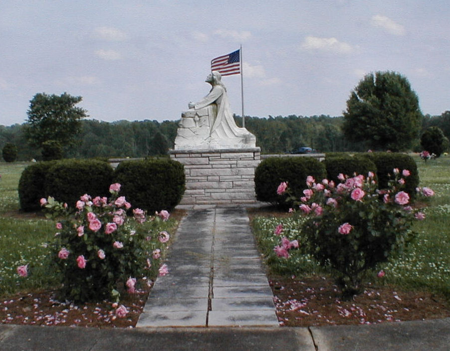 Rose Hill Memorial Park Cemetery