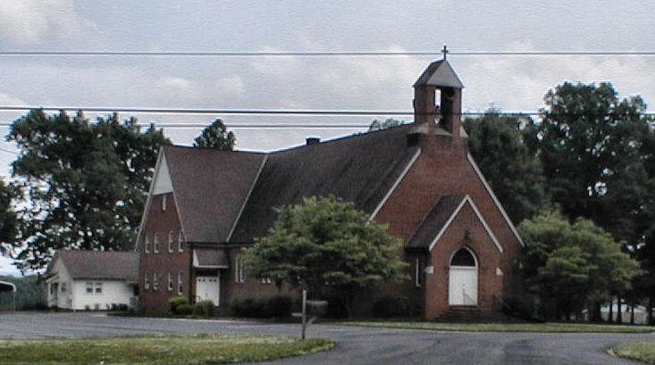 Sharon United Methodist Church