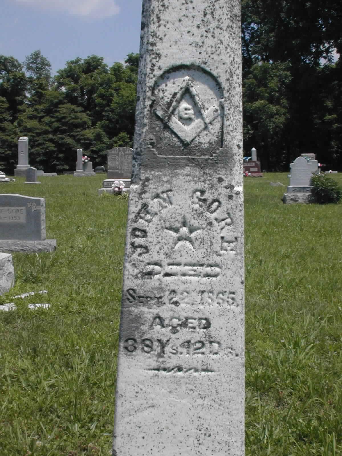John W. Gore