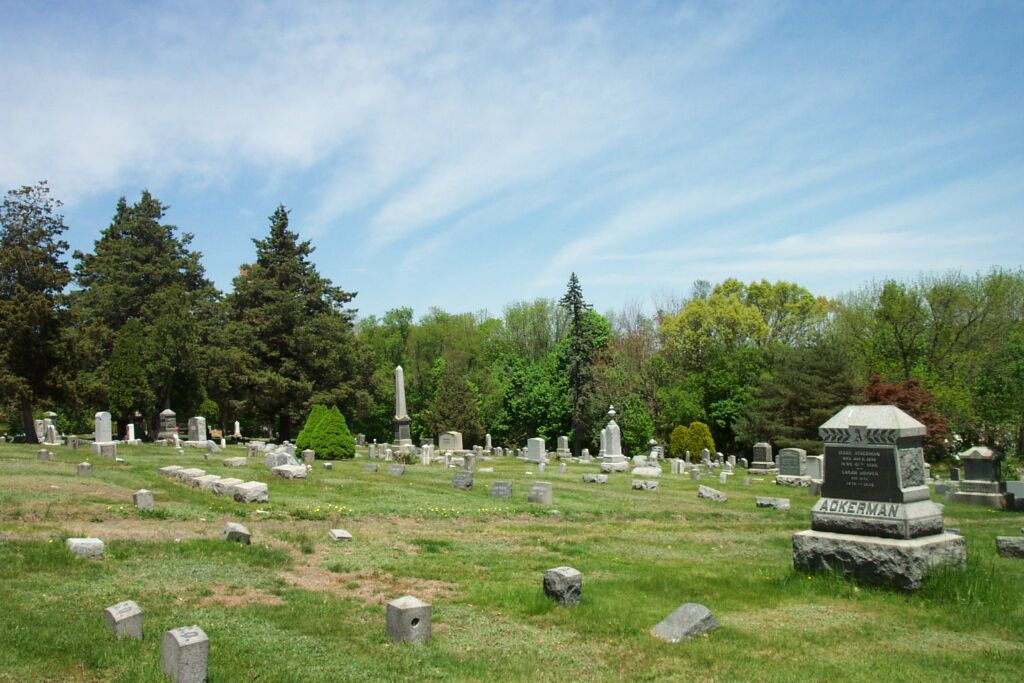 Mahwah Cemetery
