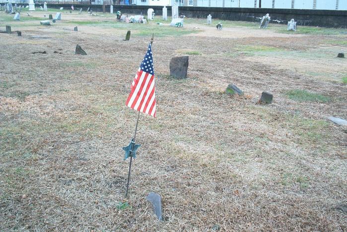 Sunbury Cemetery