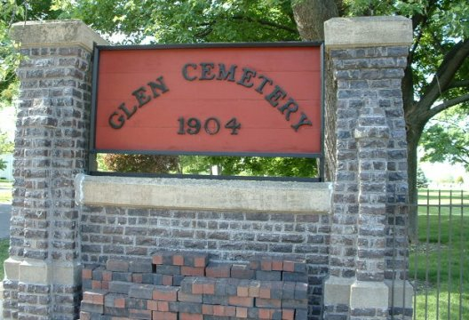 Glen Cemetery