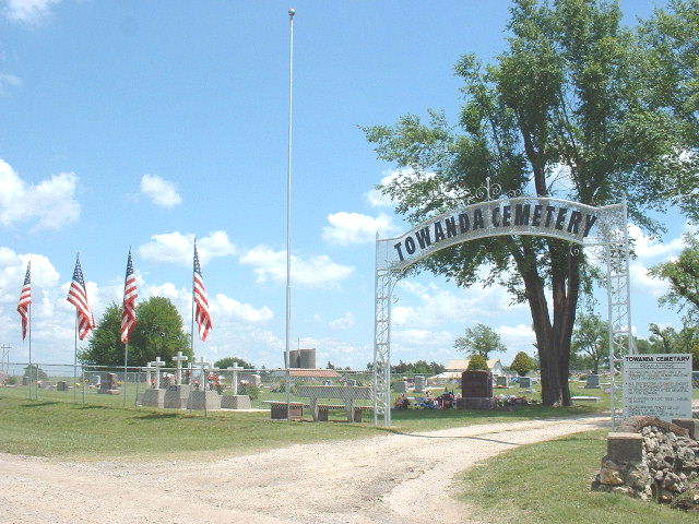 Towanda Cemetery