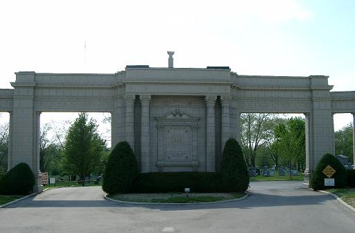 Mount Hope Cemetery Mausoleum and Crematory