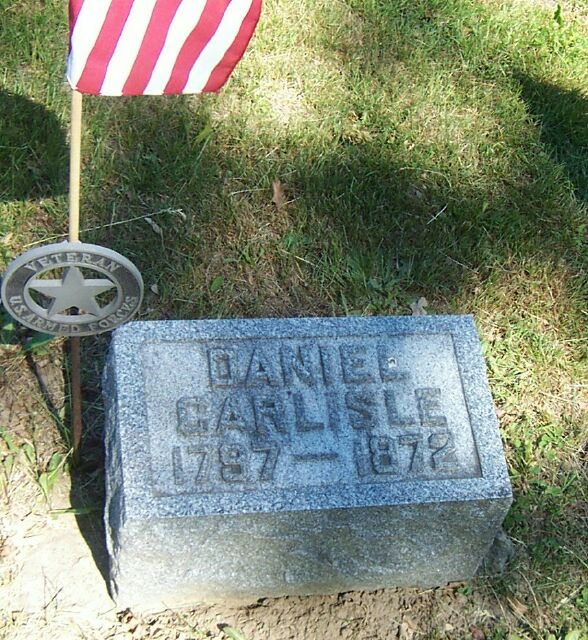 Daniel Carlisle