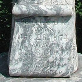 E. H. Cox