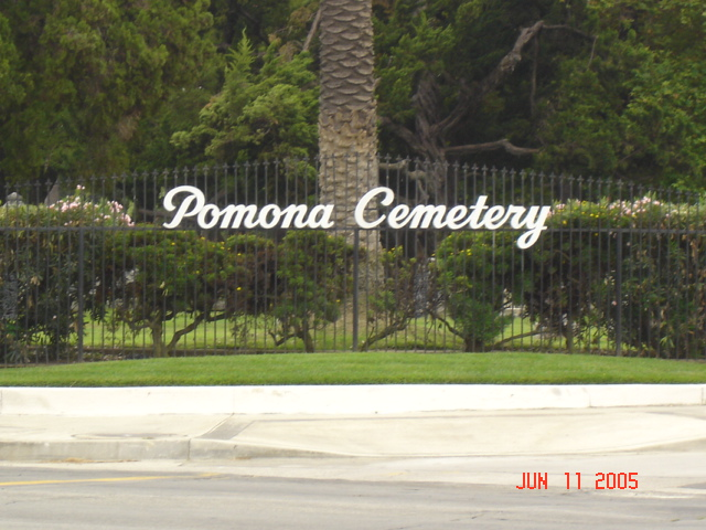 Pomona Cemetery and Mausoleum