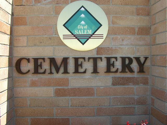 Salem City Cemetery