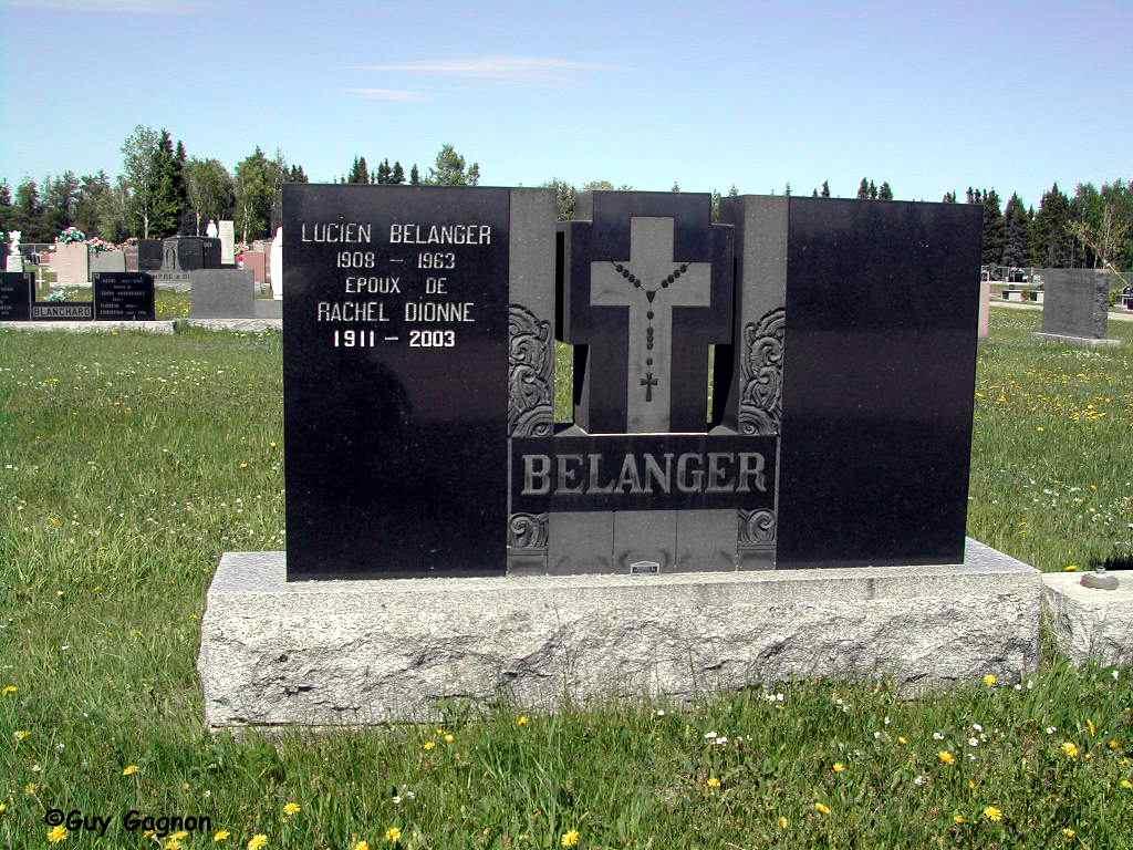 Lucien Bélanger