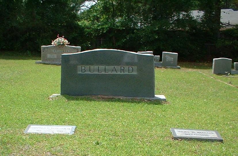 Ruby Pearl <i>Bullard</i> Breece